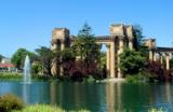 <旧金山经典>旧金山-洛杉矶3天豪华团A线分享到